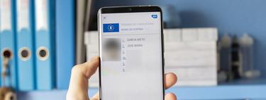 Probamos mi DGT, la nueva aplicación de la Dirección General de Tráfico para llevar el carnet de conducir en el móvil