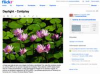 Truco: Oculta archivos en tus fotos de Flickr y Picasa