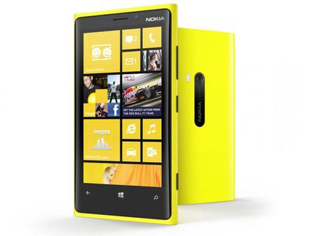 Nokia Lumia 920 ya está disponible con Iusacell