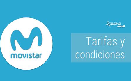 Tarifas de Movistar móvil, fibra y Fusión: Todas las ofertas