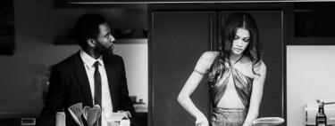 'Malcolm & Marie', el drama de Zendaya y John David Washington nos muestra el amor más crudo en Netflix