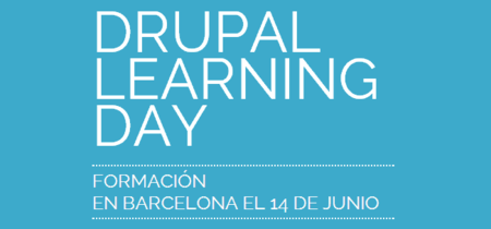 Drupal Learning Day