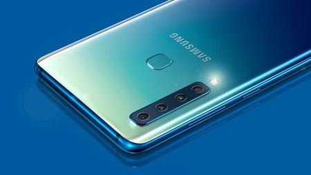 El lector de iris de Samsung puede decir adiós con el Samsung Galaxy S10