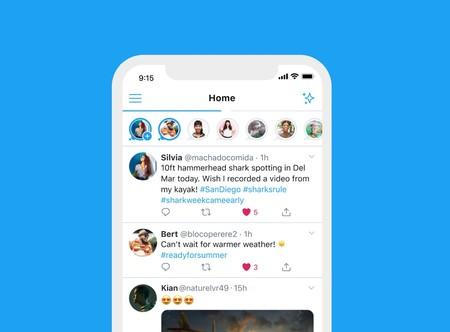 Las stories llegan a Twitter, se llaman Fleets y son tweets temporales que desaparecen en 24 horas