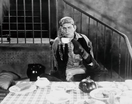 El imprescindible Lon Chaney