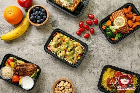 Alimentos que ayudan al aprendizaje y a la comprensión de tus niños en la escuela