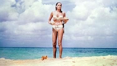 Celebramos el cumpleaños del bikini con los 13 modelos más inconicos de la historia del cine