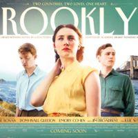 'Brooklyn', cartel y primer tráiler de la película con Saoirse Ronan
