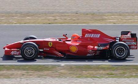 La FIA investigará los slicks utilizados en el test de Michael Schumacher