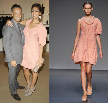Las celebrities visten de Calvin Klein