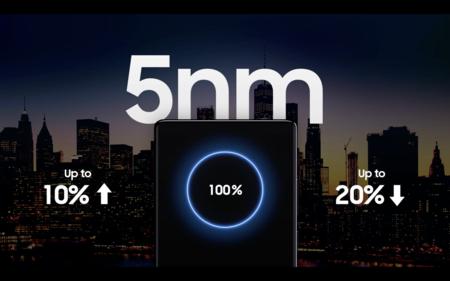 Samsung Exynos 2100 5nm 1