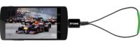 D-Link DWM-T100, un receptor de TDT para tu móvil Android