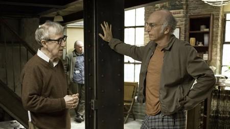 """Larry David sale en defensa de Woody Allen tras leer sus memorias: """"Es difícil pensar que hizo algo malo"""""""