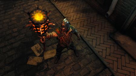 Egress, o cómo sería Dark Souls si fuese un Battle Royale, en cinco minutos de gameplay