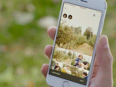 Cómo despreocuparse (definitivamente) de la gestión de fotos en el iPhone