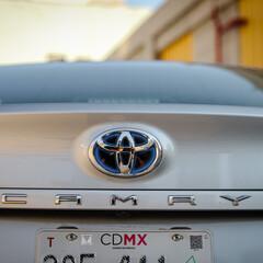 Foto 26 de 38 de la galería toyota-camry-hybrid-2021 en Motorpasión México