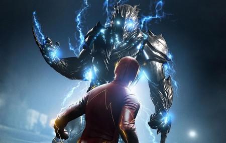Seis razones para disfrutar con 'The Flash': hay material para triunfar en el cine y Warner no se entera