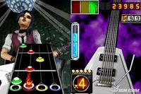 Galería de imágenes de 'Guitar Hero: On Tour' para Nintendo DS