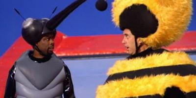 Trailer de 'Bee Movie', con Jerry Seinfeld