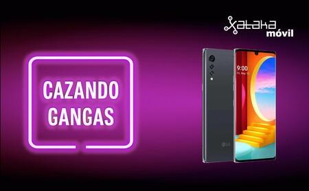 Cazando Gangas: LG Velvet 5G a precio de derribo, Xiaomi Redmi Note 10 Pro muy rebajado y otras ofertas irresistibles