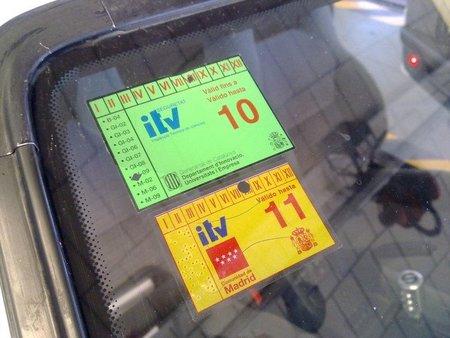 Europa quiere ITV más frecuentes para coches de más de 6 años