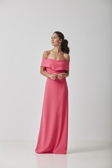 Vestido Martine Rosa Coosy