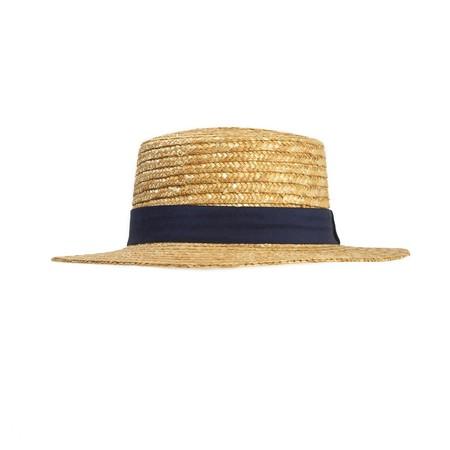 Sombrero Paja La Redoute