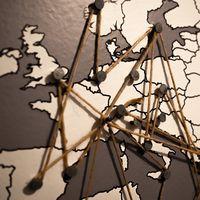 Este mapa interactivo traduce cualquier palabra o expresión corta a todos los idioma de Europa