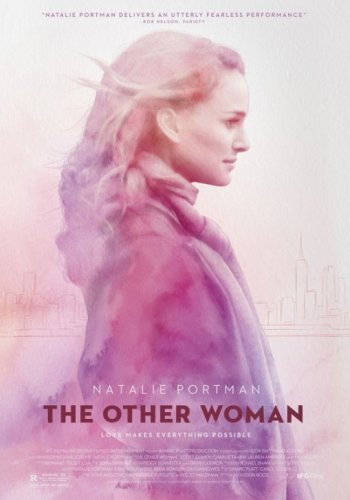 'The Other Woman', cartel y tráiler