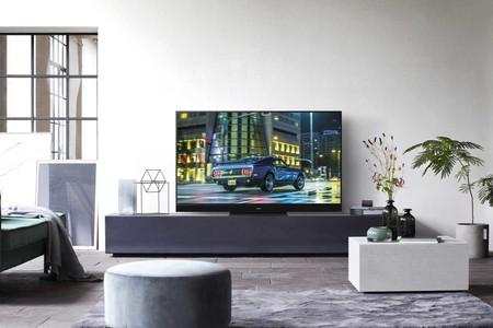 Panasonic presenta sus nuevos televisores para 2020: así son sus nuevos modelos 4K LCD y OLED