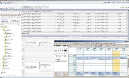 Simple Groupware CMS, solución de gestión para pymes