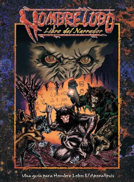 Hombre Lobo: El Apocalipsis.