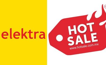 Guía Hot Sale 2018: así serán las ofertas de Elektra en México