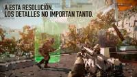 El reto de enfrentarse a los 1080p en 'Killzone Shadow Fall'