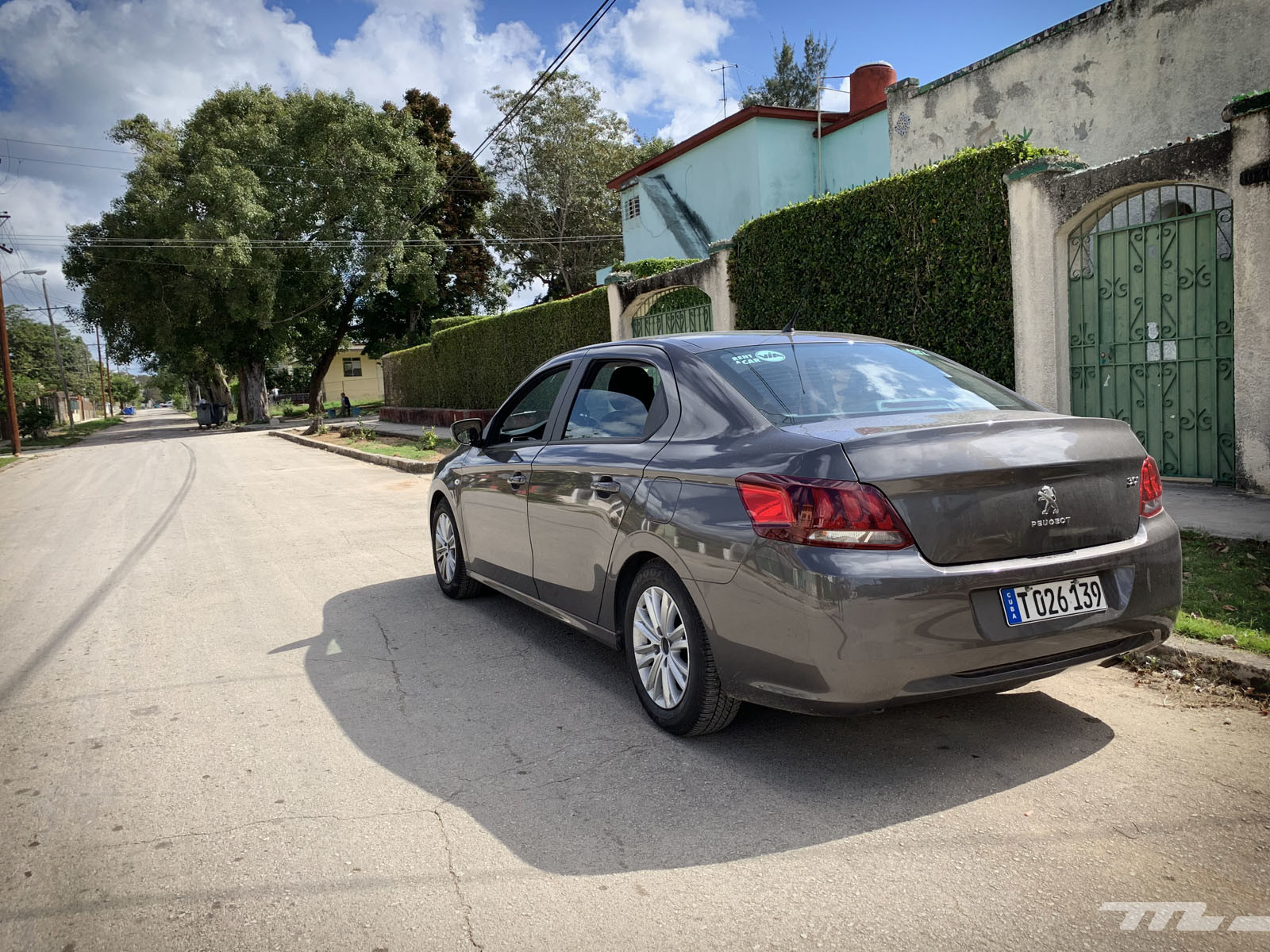 Foto de Peugeot 301 (prueba) (22/40)