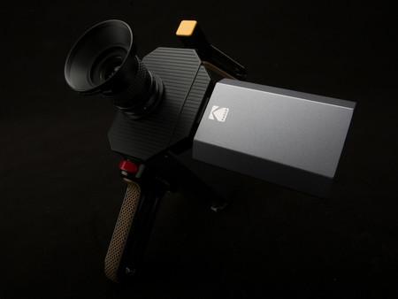 Mira cómo lucen las imágenes filmadas con la nueva cámara Super-8 de Kodak