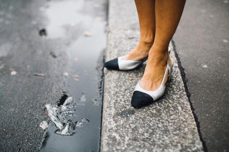 Clonados y pillados: unos zapatos al más puro estilo Chanel (por muchísimo menos)