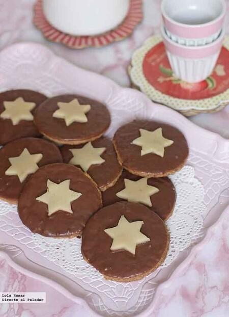 Recetas Navidad Ninos 04