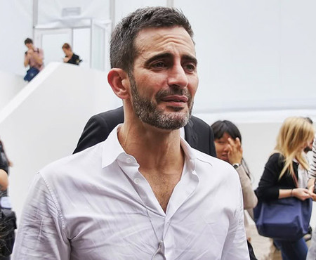 Marc Jacobs abandona Louis Vuitton