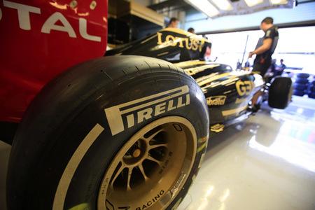 Los pilotos dudan sobre la calidad de los neumáticos Pirelli