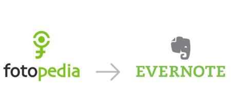 Evernote ofrece ayuda a los usuarios de Fotopedia antes del cierre