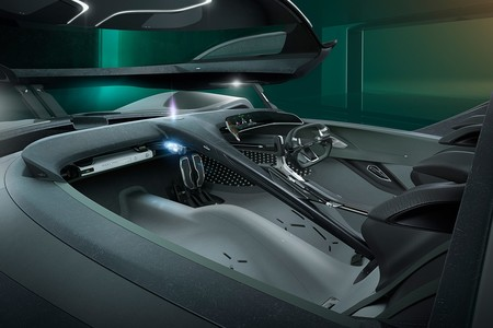 Jaguar Vision Gran Turismo 8