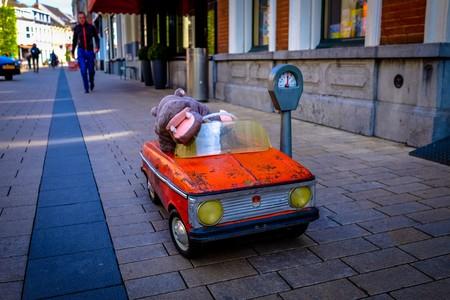 La ciudad más lenta de España: las razones por las que Pontevedra ha reducido el límite de velocidad a 10 km/h en el centro