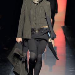 Foto 22 de 40 de la galería jean-paul-gaultier-otono-invierno-20112012-en-la-semana-de-la-moda-de-paris en Trendencias Hombre