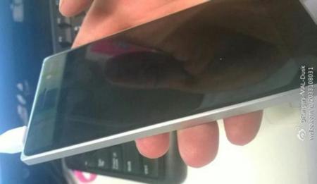 Un nuevo Nokia Lumia aparece en escena, en China