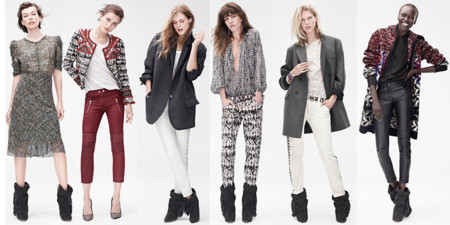 Isabel Marant For Hm1
