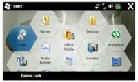 Windows Mobile 6.5, nuevas filtraciones y un icono sospechoso