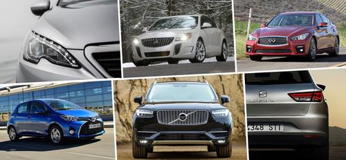 13 autos que poca gente compra, pero que valen mucho la pena