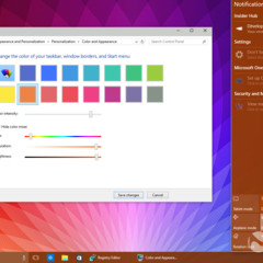 Foto 9 de 16 de la galería temas-de-colores-en-windows-10-build-10056 en Xataka Windows
