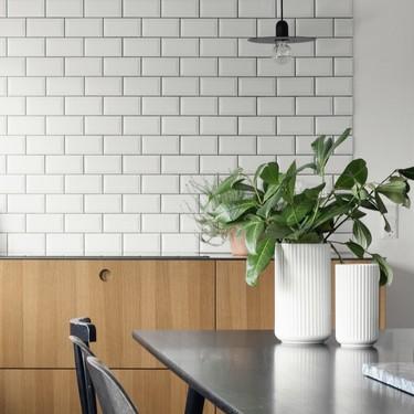 Las últimas tendencias en colores, acabados y diseño en cocinas